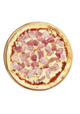 PIZZA JAMON/QUESO 10*1 HP FINDUS