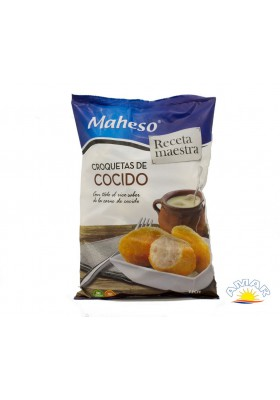 CROQ. COCIDO 4*1 MAHESO