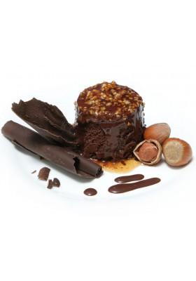 MOUSSE CHOCOLATE / ALMENDRA
